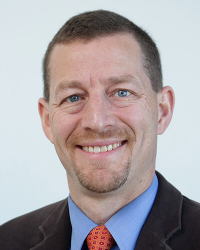 Brian Herrick, MD