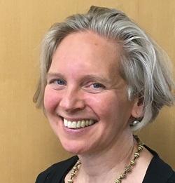 Dr. Maren Batalden