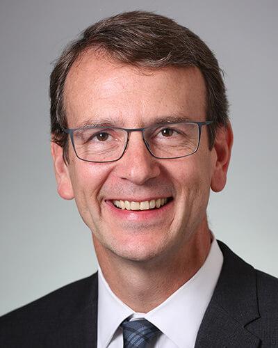 Ben Milligan, MD
