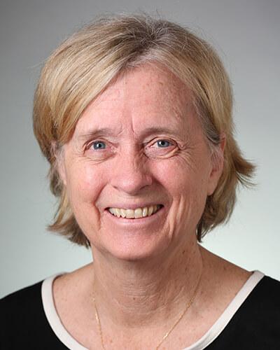 Rebecca Osgood, MD
