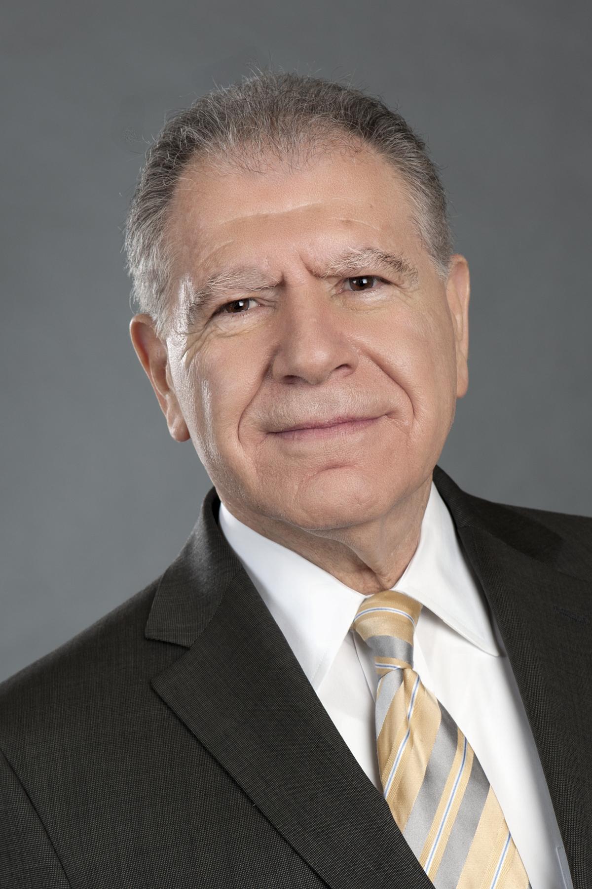 Gerald Steinberg, MD