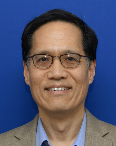 Philip Wang, MD, DrPH