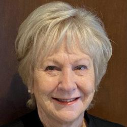 Lanie Ward