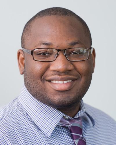 Fa'iz Bayo-Awoyemi, MD