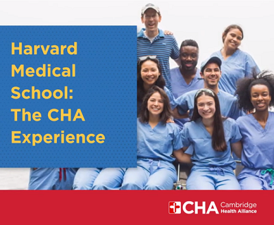 Video: Harvard and CHA