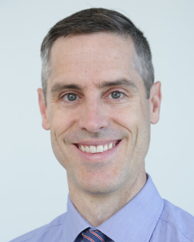 Nicholas Carson, MD, FRCPC