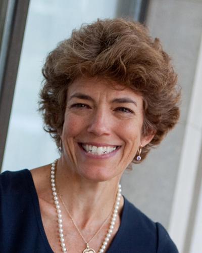 Nancy Rappaport, MD