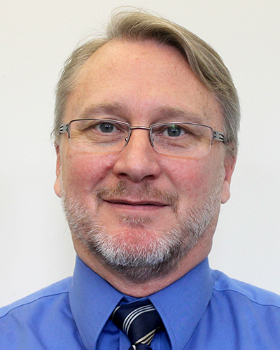 Jacob Venter, MD