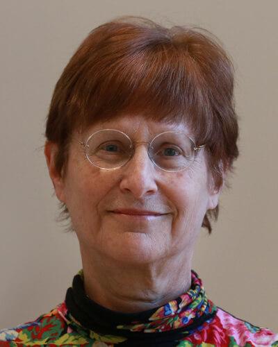 Margaret Weiss, MD, PhD