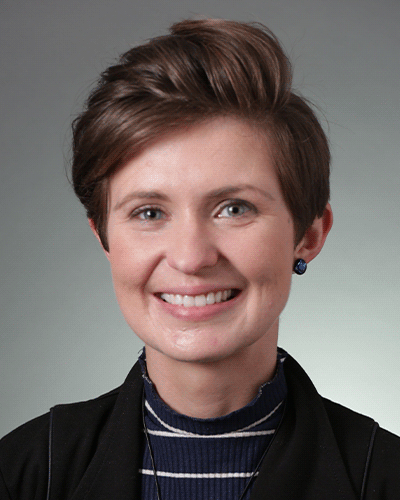 Stephanie Fosbenner, MD, MSc