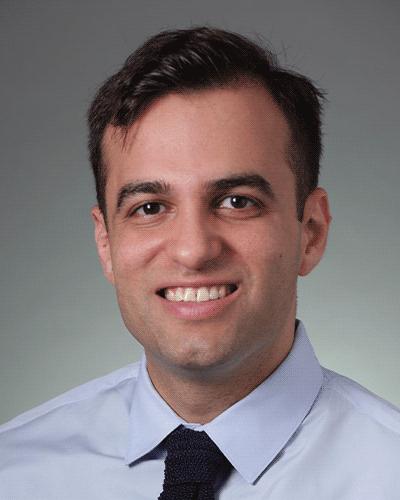 Shawn Yehudian, MD