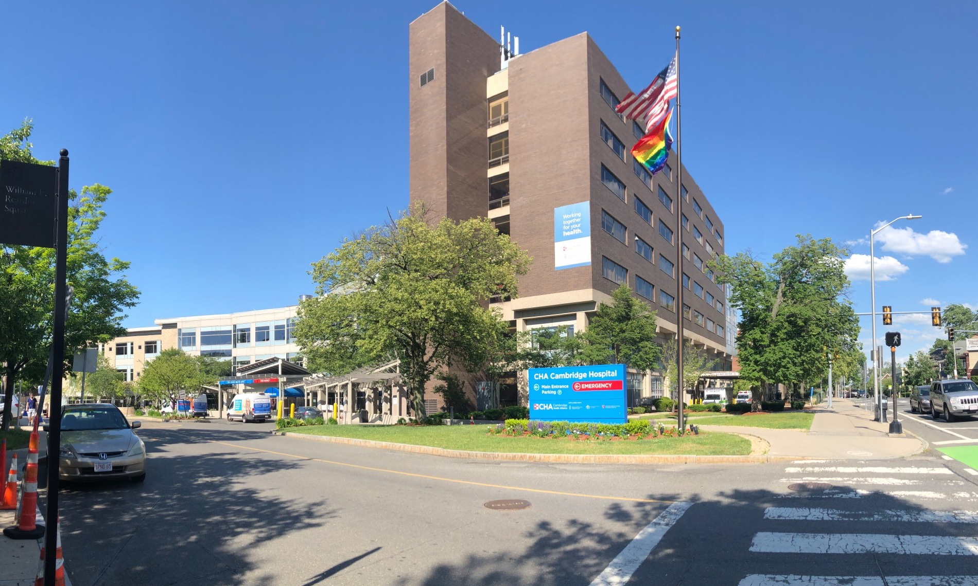 CHA Cambridge Hospital