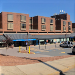 CHA Somerville Campus