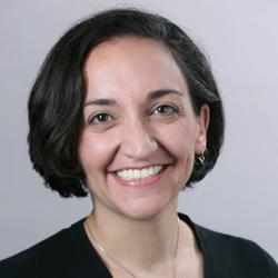 Caitlin D'Agata