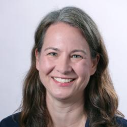 Gail Sanchez