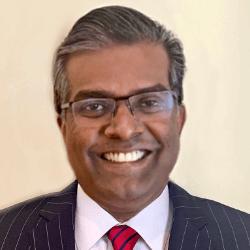 Siva Vithiananthan, MD,