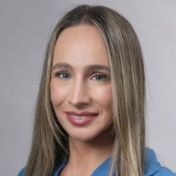 Dr. Kate Zona