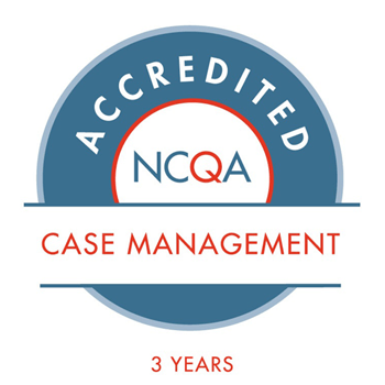 Accreditation for Case Management